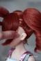 Yayoi wig