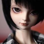 Dollshe Earth, 16mm